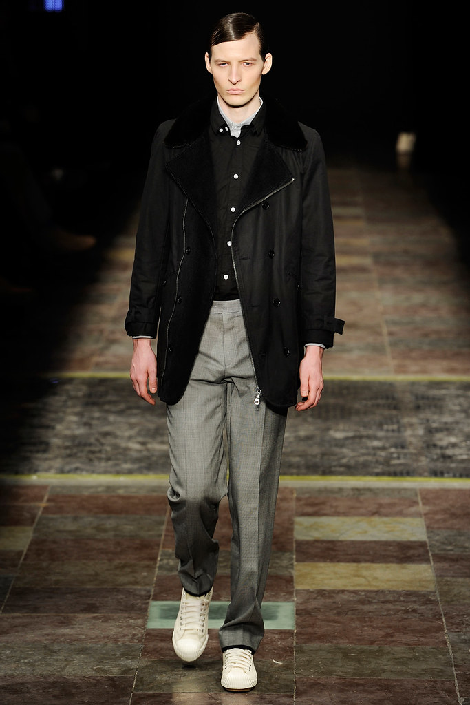 Albert Kraup3131_FW11_Copanhagen_Kopenhagen Fur(Official)