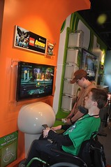 Xbox Famly Game Space