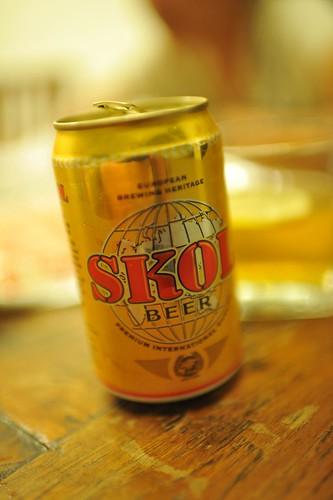 My Beer - SKOL Beer (1)