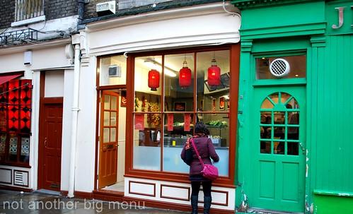 Chinatown Szechuan hotpot skewers