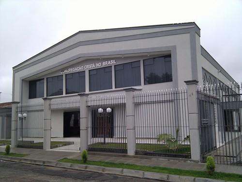 N�cleo Barig�i - Curitiba Pr