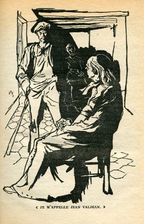 Les misérables : Tome 01, by Victor HUGO -image-50-150