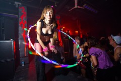 Bass Cabaret (Notley) Tags: music color night lights dance dj st