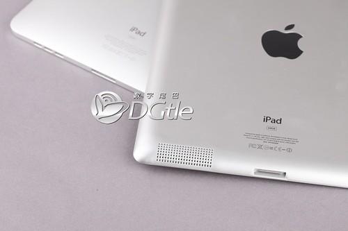 Hands-on iPad 2 Mockup