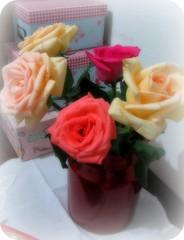 Hoje (Joana Joaninha) Tags: flowers flores casa amor paz doce sonho inlove noivo joanajoaninha hellennilce