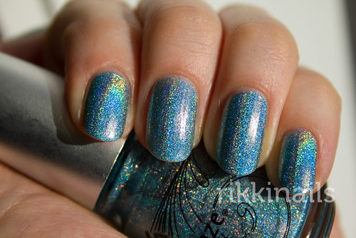 China Glaze Kaleidoscope Him Out 2