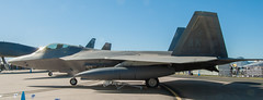 F22 (Scottmh) Tags: nikon aircraft melbourne airshow international raptor planes f22 avalon d60 2011 interntional