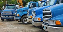 Truck Row
