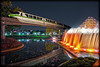 Monorail Monday! (Silver1SWA (Ryan Pastorino)) Tags: world canon epcot sigma disney imagination monorail walt sigma1020 40d