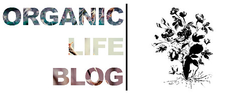 organic life.