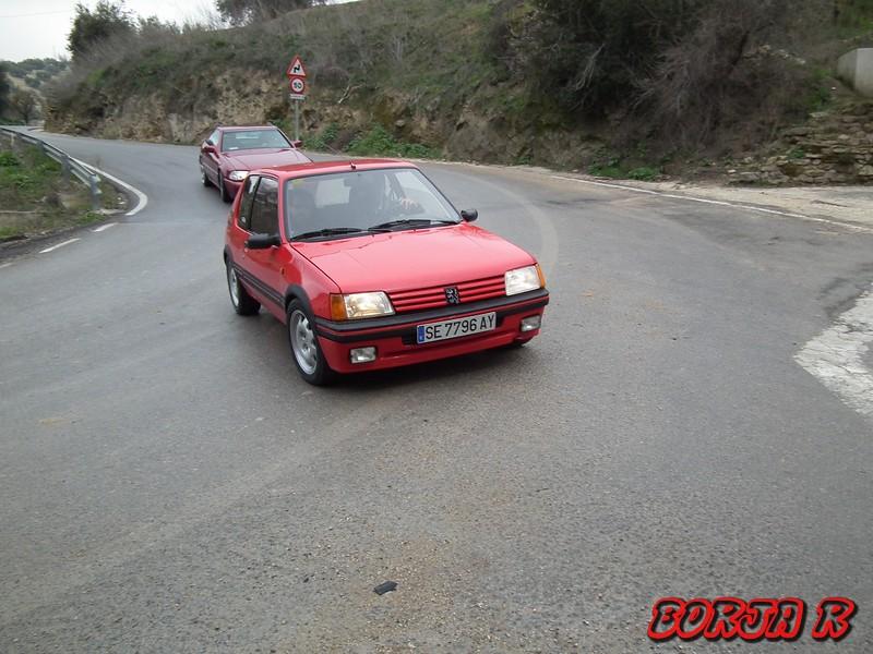 Fotos de la VI Ruta de Clasicoche 5509857443_fc45ef7457_b