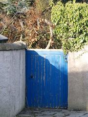 Gate (Rosa Alba Macdonald) Tags: heritage scotland aberdeen listedbuildings oldaberdeen