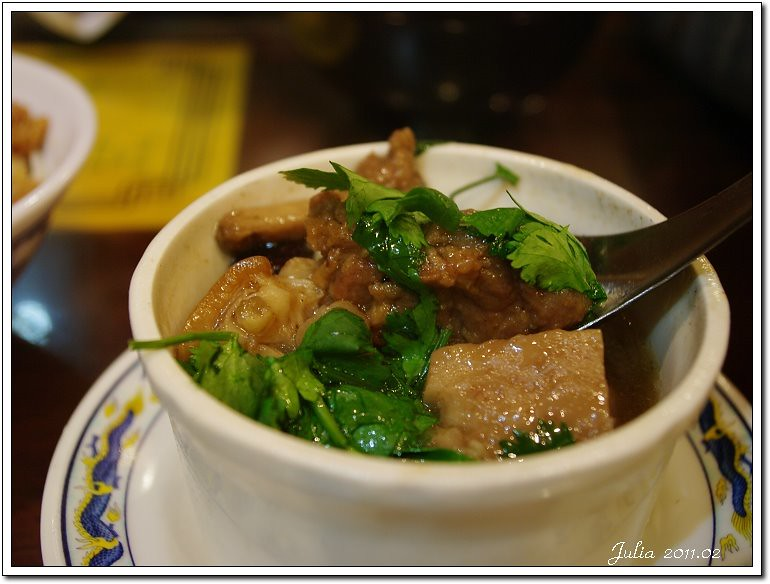 丸林滷肉飯 (5)