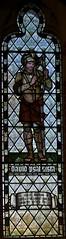 David (IanAWood) Tags: london raw stainedglass williammorris putney 1898 allsaintschurch churchwindows churchofengland morrisco d3x siredwardburnejones walkingwithmynikon nikkorpce24f35 surreychurches