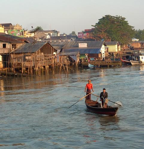 Yangon-Pathein-Bateau-Villages (8)