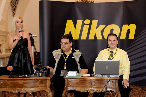 Nikon D700 launching event 19