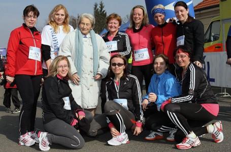 PIM Women's Challenge: Proměnily se před očima