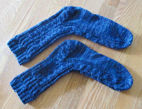 Mystery Socks 3