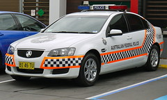 AFP Holden Omega S2 (Highway Patrol Images) Tags: rescue highway omega ambulance falcon toyota commodore emergency incident patrol camry afp response yamaha1300 nswfirebrigades nswpoliceforce ambulanceservicensw nswpolicefireambulance australianfederal xr6tssholdenfordscaniavarley