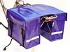 Clarijs-panniers-XL-purple (@WorkCycles) Tags: dutch amsterdam bike bicycle depoort panniers fietstassen willex clarijs workcycles fastrider bisonyl