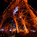Tour Eiffel Mockup