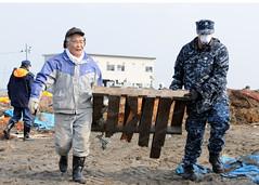 110314-N-MU720-055 (U.S. Pacific Fleet) Tags: japan earthquake tsunami aomori misawa humanitarianaid emergencymanagement misawaairbase nafmisawa johndicola