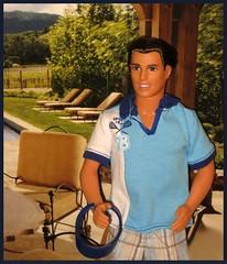 Michael (HeatherS*) Tags: kendoll maledoll kenfashion mattelkendoll