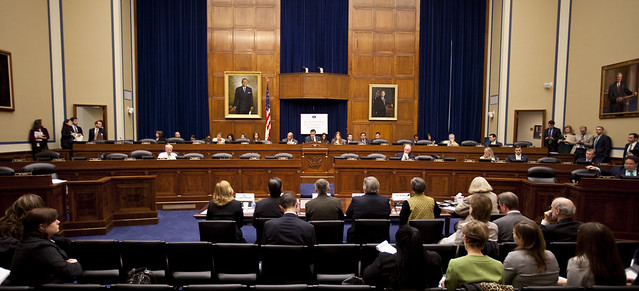 Full House Oversight and Reform Committee