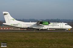 EI-REI - 267 - Aer Arann - ATR ATR-72-201 - Luton - 110314 - Steven Gray - IMG_0772