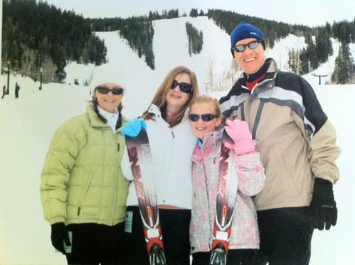 Spring break ski trip 2011!!