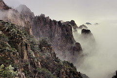 -2 (Huangshan) ( H.D) Tags: huangshan  dblringexcellence tplringexcellence artistoftheyearlevel3 artistoftheyearlevel4 aboveandbeyondlevel4 aboveandbeyondlevel1 artistoftheyearlevel5 artistoftheyearlevel7 artistoftheyearlevel6 aboveandbeyondlevel2 aboveandbeyondlevel3