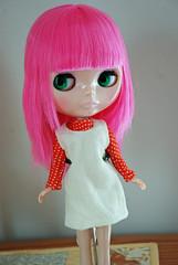 Blythe handmade outfit
