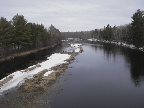 Cloquet River III