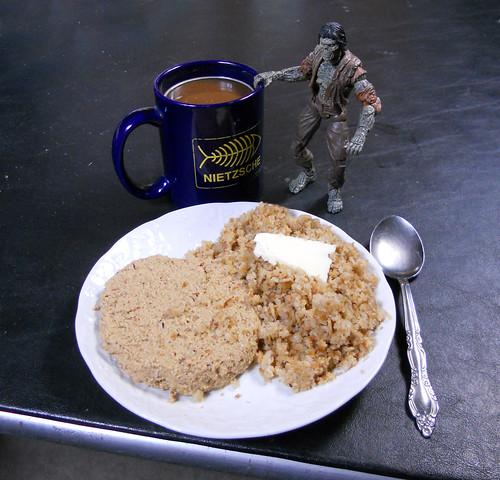 No Chew Breakfast