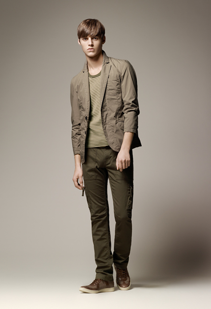 Robbie Wadge0370_Burberry Blue Label SS11