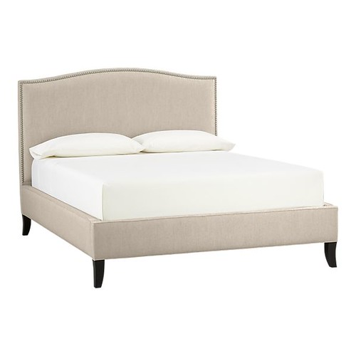 colette bed crate & barrel