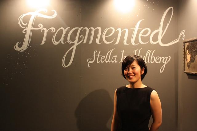 Fragmented : Opening