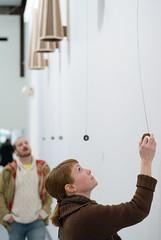 Conrad Freiburg @ Hyde Park Art Center