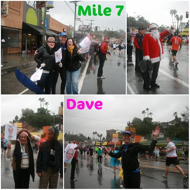 LA Marathon 2011 Dave