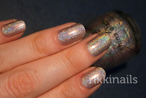 China Glaze Visit Me In Prism 2