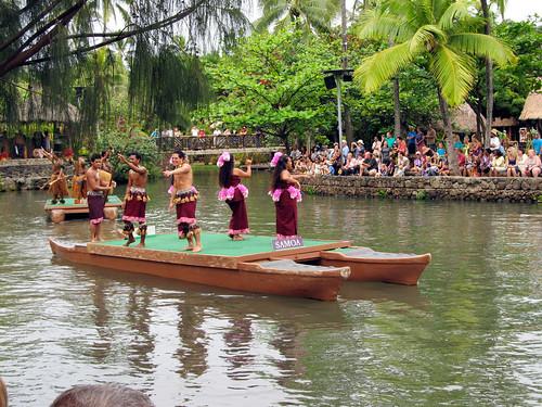 Samoa Boat 3