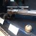Boba Fett's blaster and thermal detonator