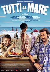 Tutti al mare (3 Italia) Tags: 3 cinema tre h3g locandina proietti angiolini tuttialmare fantastichini 3italia grandecinema3