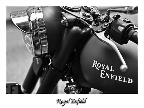 Royal Enfield 02