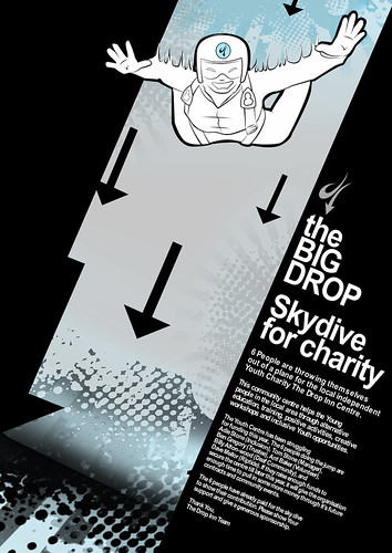 The Big Drop by thedropinn