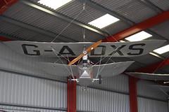 G-ADXS