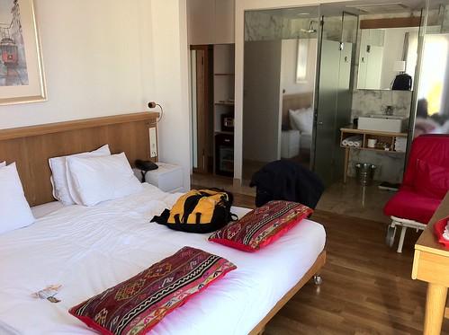 Faros Hotel, Istanbul