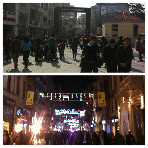 <span>istanbul</span>Istiklâl Caddesi: gente che va, gente che viene<br><br><p class='tag'>tag:<br/>istanbul | luoghi | cultura | persone | </p>