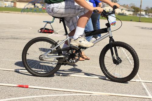 Bike Rodeo 3-30-11