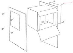 arcade box